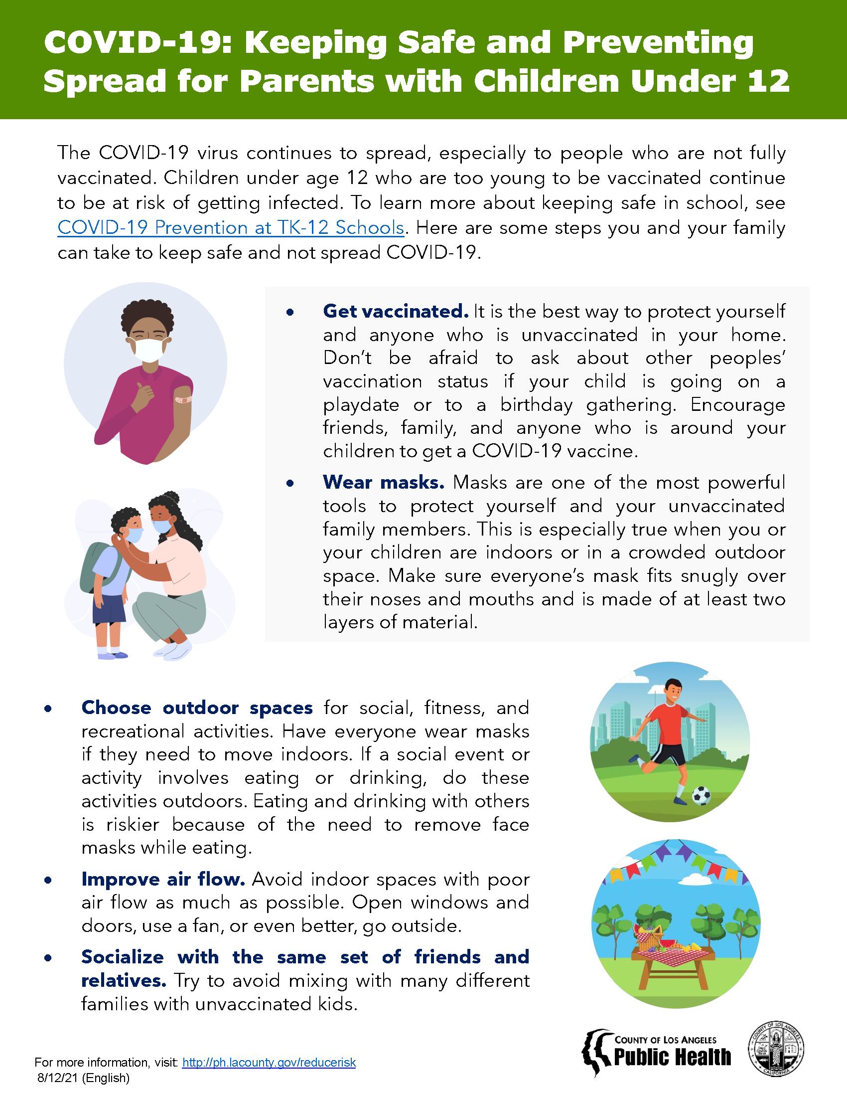 Reducing risk guidance PDF version
