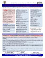 communicable diseases p1 p2