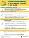 Thumbnail of Cleaning infographic