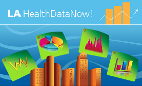 L A  COUNTY PUBLIC HEALTH - Data Collection & Analysis