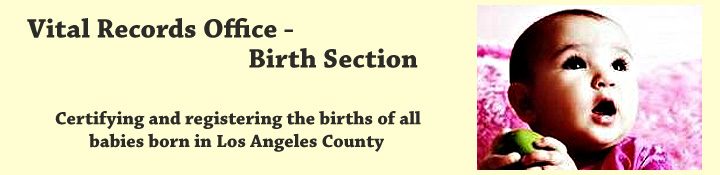 L.A. COUNTY PUBLIC HEALTH - Data Collection & Analysis