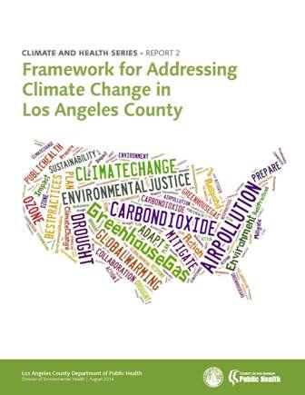 Los Angeles County Department of Public Health Environmental Health