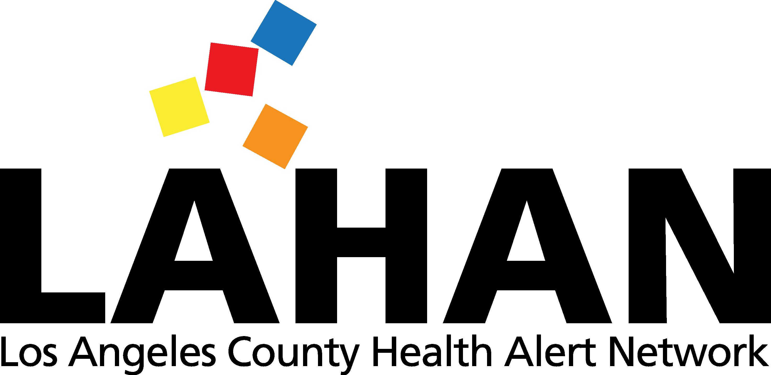 LAHAN Logo