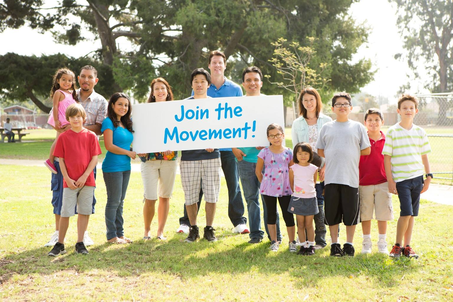 join the movement champions for change nutrition snap ed