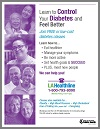 Learn to Control Your Diabetes and Feel Better