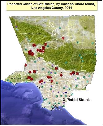 LA County Department of Public Health - Veterinary ...